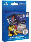 Hračka Podtácky PlayStation - Game Coasters