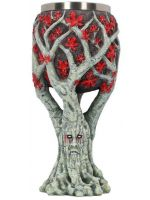 Pohár Game of Thrones - Weirwood Tree (HRY)
