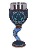 Pohár Assassins Creed: Valhalla - Logo (HRY)