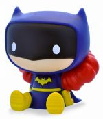 Pokladnička DC Comics - Batgirl (Chibi) (HRY)