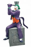 Pokladnička DC Comics - Joker with Safe (HRY)