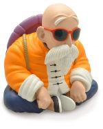 Pokladnička Dragon Ball - Master Roshi (Chibi) (HRY)