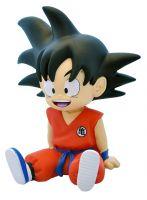 Pokladnička Dragon Ball - Son Goku (Chibi) (HRY)
