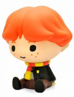 Pokladnička Harry Potter - Ron Weasley (Chibi)