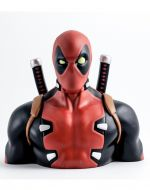 Pokladnička Marvel - Deadpool (HRY)