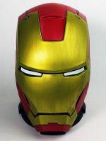 Hračka Pokladnička Marvel - Iron Man MkIII Helmet