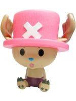 Hračka Pokladnička One Piece - Chopper the Reindeer (Chibi)