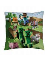 Vankúš Minecraft - Caves (HRY)