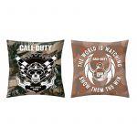 Hračka Polštář Call of Duty - We Lucky Few