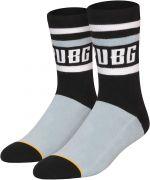 Ponožky PUBG - Logo (HRY)