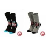 oblečení pro hráče Ponožky Avengers: Captain America
