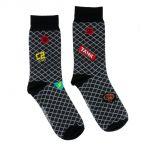 Ponožky Borderlands 3 - Troy (HRY)