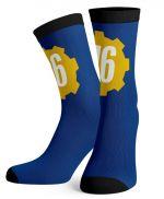 Ponožky Fallout 76 (TRIKO)
