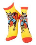 oblečení pro hráče Ponožky Marvel - Thor (velikost 43/46)