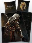Povlečení Assassins Creed Origins - logo
