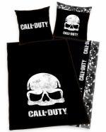 Obliečky Call Of Duty - Skull Logo (HRY)