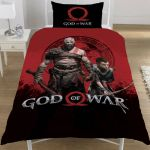 Obliečky God of War (HRY)