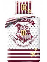 Obliečky Harry Potter - Hogwarts (HRY)