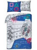 Obliečky PlayStation - Controller (HRY)