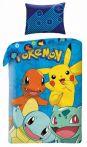 Hračka Povlečení Pokémon - Starters