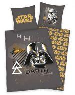 Hračka Povlečení Star Wars - Darth Vader