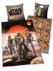 Obliečky Star Wars: The Mandalorian - Mandalorian (HRY)