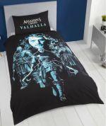 Hračka Povlečení Assassins Creed: Valhalla - Single