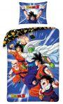 Hračka Povlečení Dragon Ball Z - Main Characters