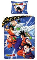 Obliečky Dragon Ball Z - Main Characters (HRY)
