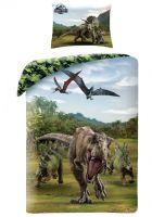 Hračka Povlečení Jurrasic World - T-Rex