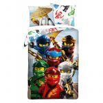 Obliečky Lego - Ninjago Ninjas (HRY)