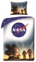 Obliečky NASA - Rocket (HRY)