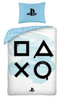 Hračka Povlečení PlayStation - Buttons (bílé)
