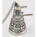 Prívesok Dálek - Doctor Who (HRY)