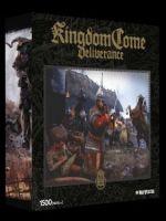 Puzzle Kingdom Come: Deliverance 1 - Drancování vesnice (HRY)
