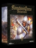 Puzzle Kingdom Come: Deliverance 2 - Muž proti muži (HRY)