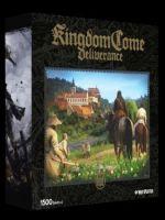 Puzzle Kingdom Come: Deliverance 4 - Sázavský klášter (HRY)