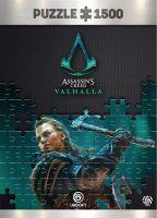 Hračka Puzzle Assassins Creed: Valhalla - Eivor Female (Good Loot)