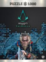 Puzzle Assassins Creed: Valhalla - Eivor (Good Loot) (STHRY)