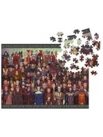 Puzzle Dragon Age - Cast of Thousands (STHRY)