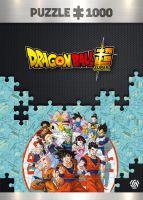 Hračka Puzzle Dragon Ball Super - Universe Survival (Good Loot)