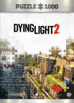 Puzzle Dying Light 2 - City (Good Loot) (STHRY)