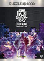 Hračka Puzzle Resident Evil - 25th Anniversary (Good Loot)