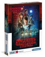 Hračka Puzzle Stranger Things - Season 1