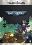 Puzzle Warhammer 40,000 - Space Marine (Good Loot) (STHRY)