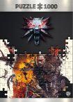 Puzzle Zaklínač - Monsters (Good Loot)