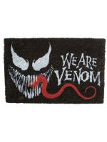 Rohožka Spider-Man - We Are Venom