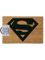 Hračka Rohožka Superman Logo