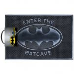 Hračka Rohožka Batman - Enter the Batcave (gumová)