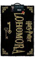 Hračka Rohožka Harry Potter - Alohomora